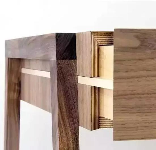 海华设计:中式古典家具榫卯结构之美