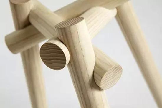 中式古典家具榫卯结构之美——海华设计